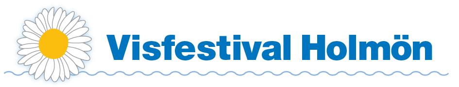 INSTÄLLD - Visfestival Holmön 2020 @ Holmön | Västerbottens län | Sverige