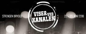 Viser ved kanalen 2019 - NordVisas festivallista @ Lunde Sluseamfi | Telemark | Norge