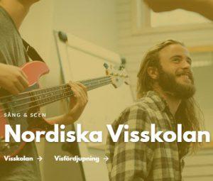 Stockholms visdagar 2021 @ Lasse i parken