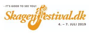 Skagen festival 2019 - NordVisas festivallista @ Olika scener | Skagen | Region Nordjylland | Danmark