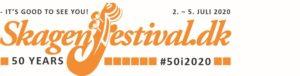 Skagen festival 2020 @ Olika scener | Skagen | Region Nordjylland | Danmark