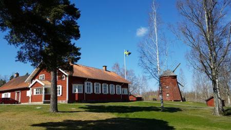 Gällersta visfestival 2019 - NordVisas festivallista @ Gällersta forngård | Attersta | Örebro län | Sverige