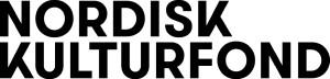 Logo Nordiska Kulturfonden